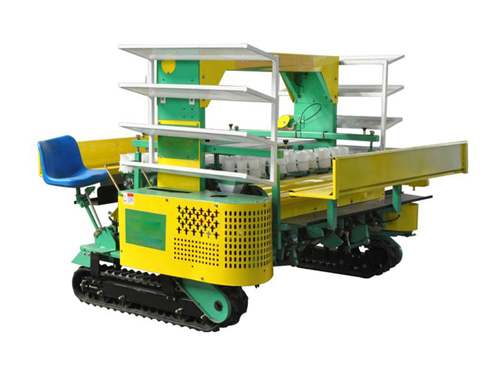 transplanter machine